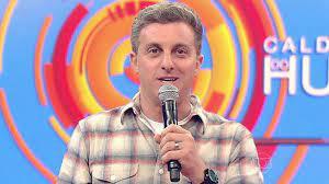 Luciano Huck assume 'Domingão' a partir de 5 de setembro