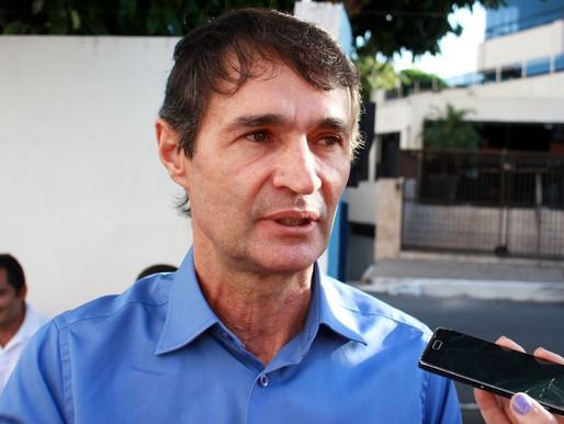 Pré-candidato, Romero Rodrigues se dispõe a conversar com ex-presidente Lula sobre 2022