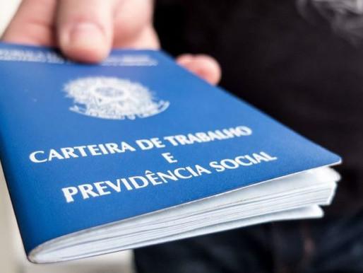 Sine-PB oferta 268 vagas de emprego em seis municípios paraibanos; confira a lista