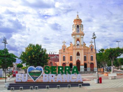 EXCLUSIVO: Serra Branca confirma de uma só vez três casos da variante Delta no município