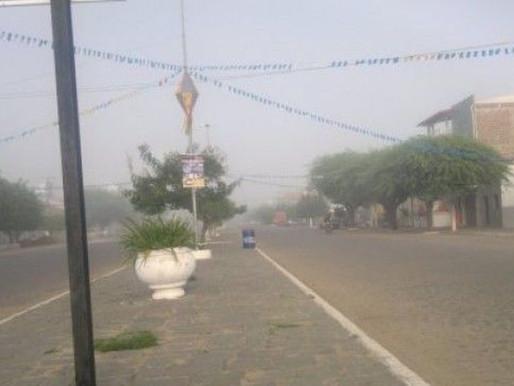 No Cariri, Monteiro registra temperatura mais baixa da Paraíba em julho e chega a 15 graus, diz Aesa