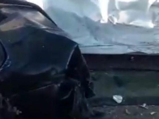 Colisão entre dois carros deixa uma vítima fatal no Cariri