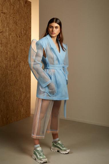 Fashion Stylist