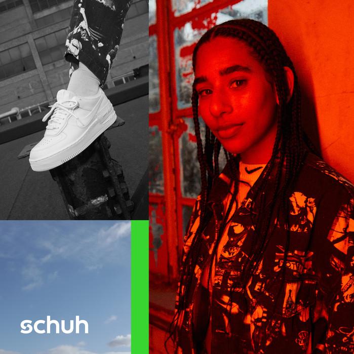 Schuh Do You x Ama