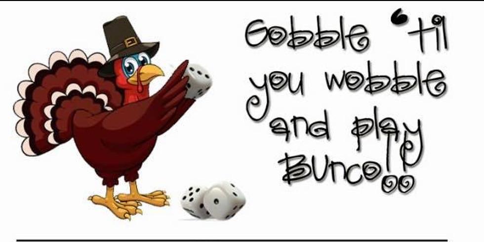 Bunco & LRC Thanksgiving