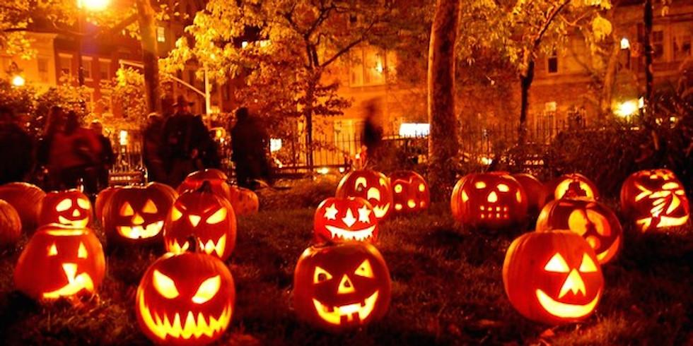 Halloween Triple Creek Crawl