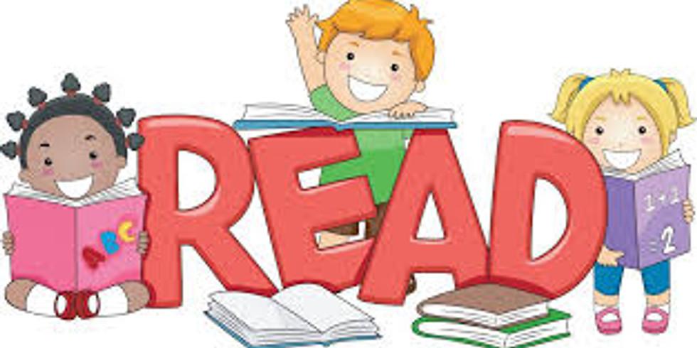 Kids Reading program
