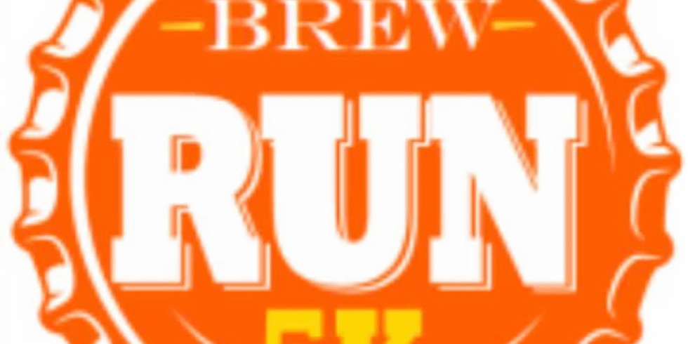 Father's Day Beer Run/Walk (Sharyn Hyla Event)