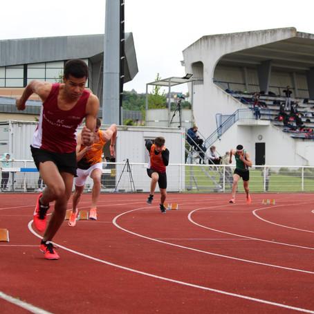 La compétition était de retour à Laon !