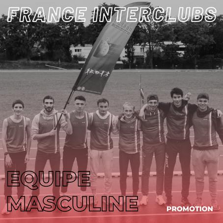 Championnat Promotion Interclubs Jeunes