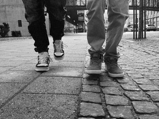 Binscombe Walking Group