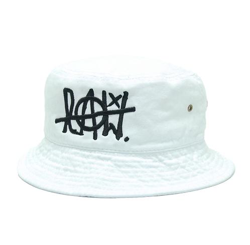 R.A.W BUCKET HAT