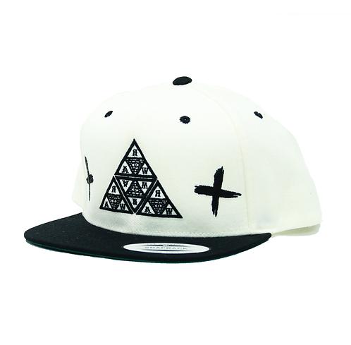 [ RAW TRIFITY ] SNAPBACK CAP