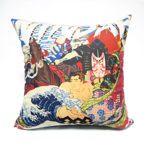 NINJAPANISM PILLOW