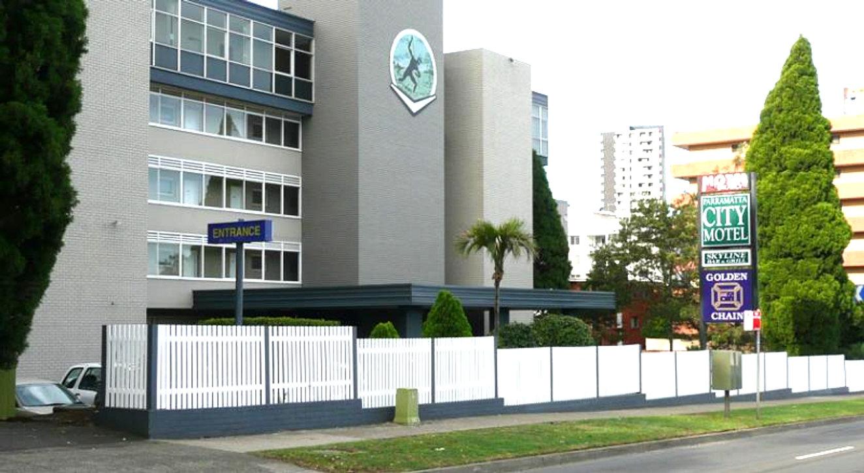City Motel Parramatta
