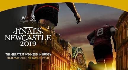 Rugby Finals 2019