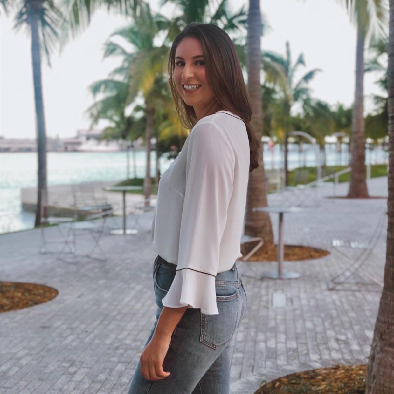 Carly Damelio