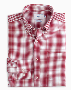 Southern Tide Button Down