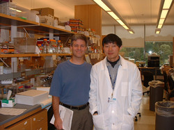 Guiliang Tang & Phil Zamore