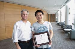 Bo Han Chancellor's Award