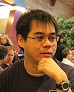 Liang Meng Wee