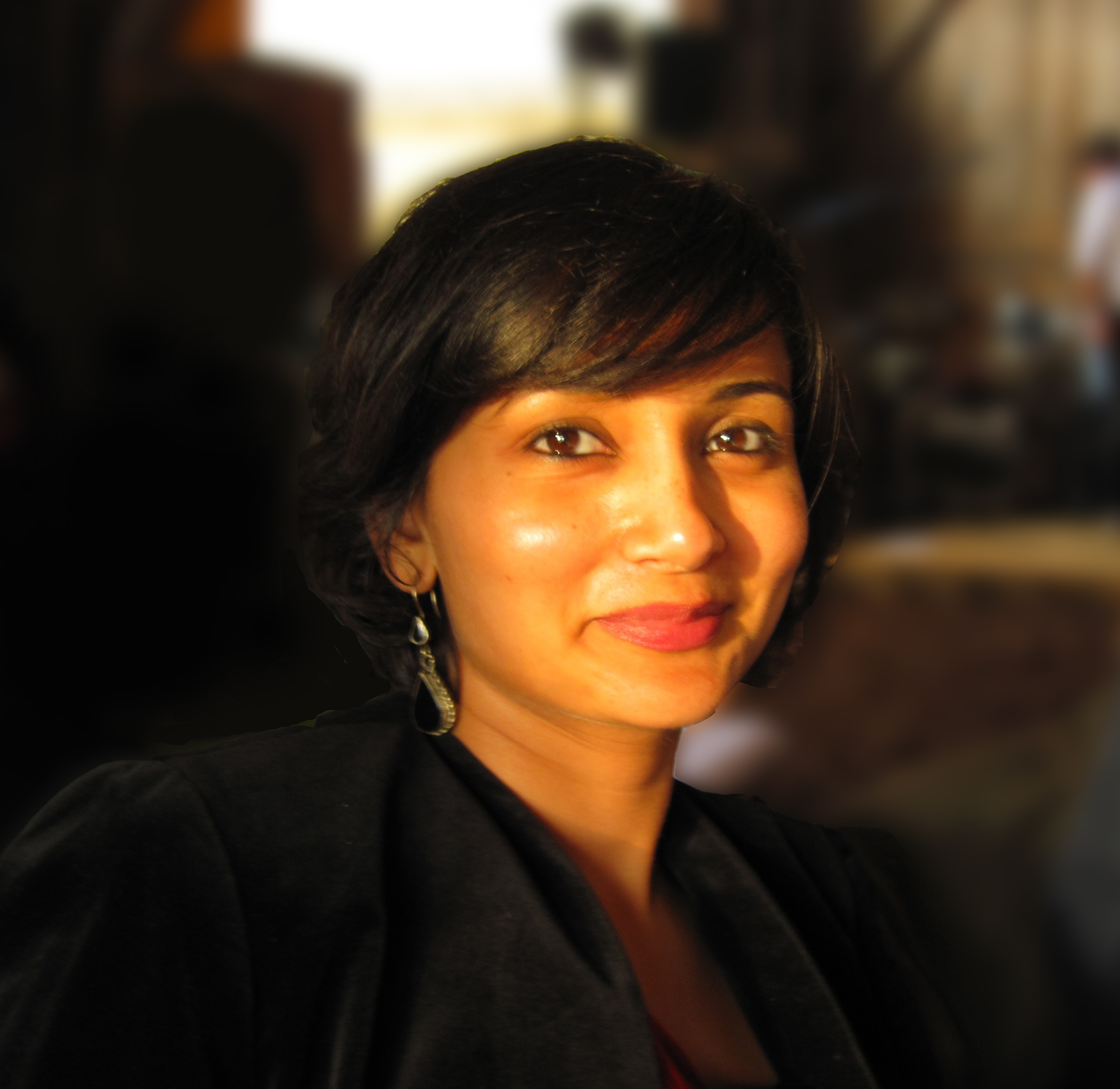 Megha Ghildiyal