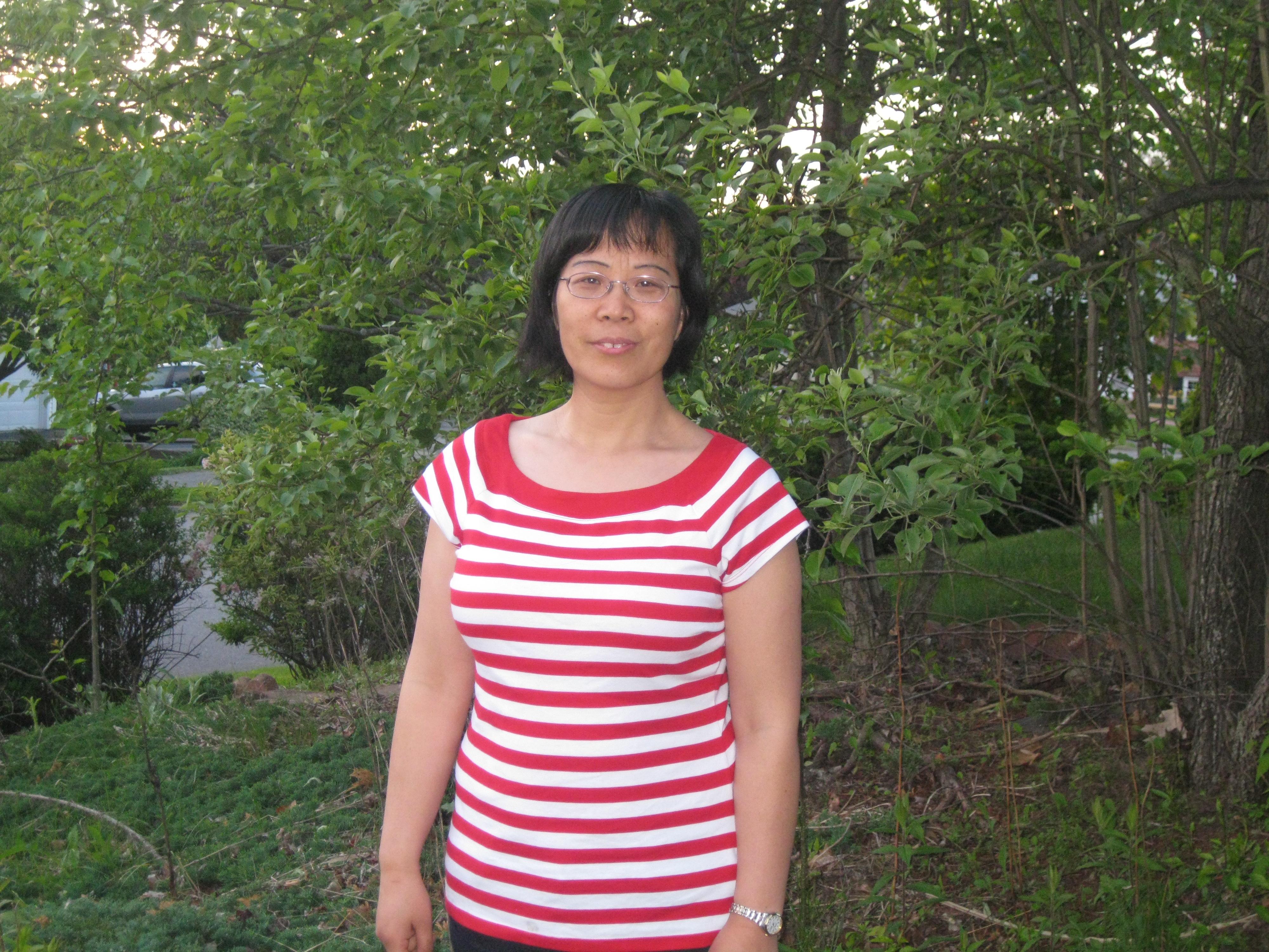Junling Wang