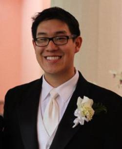 Timothy Chang