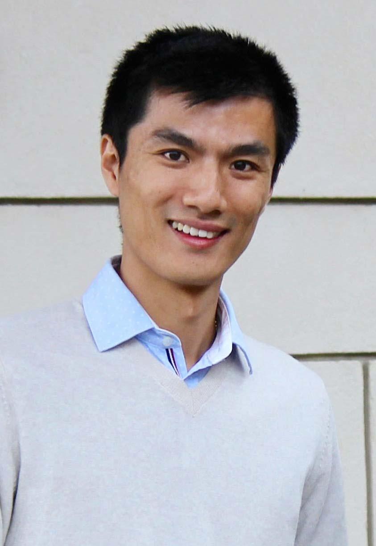 Zhao Zhang