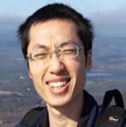 Tianfang (Daniel) Ge
