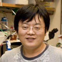 Chengjian Li