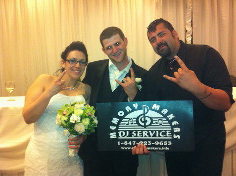 Brides Choice DJ