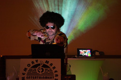 DJ Dave Woll of Memory Makers
