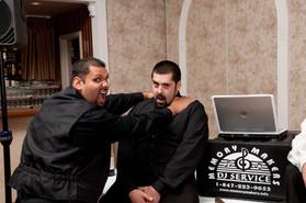 Andres Acevedo Wedding Entertainer