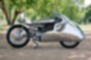 Rodsmith Motorcycle Motoguzzi Designer