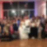 Lincolnshire Marriott DJ Company Wedding