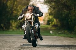 Rodsmith Motorcycles Moto Guzzi V9