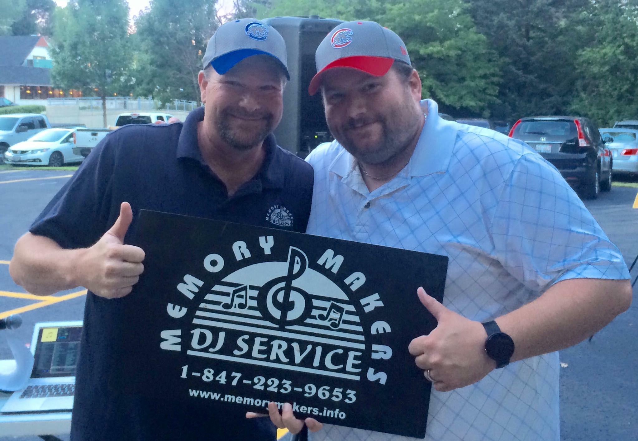 Dave Woll DJ
