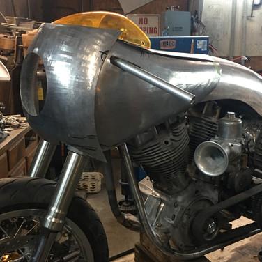 Harley Davidson Ducati Rodsmith