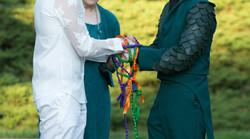 Gay Marriage Wedding Entertainment Same Sex Gay DJ_edited
