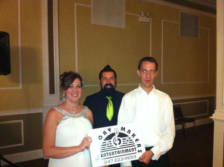 Wedding Greatness