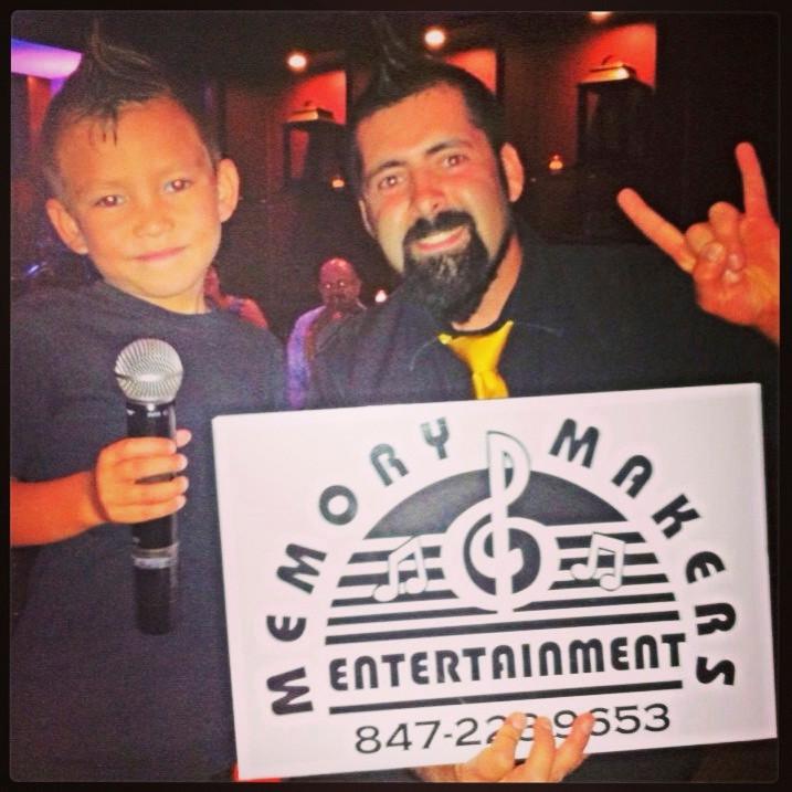 Memory Makers DJ Entertainment