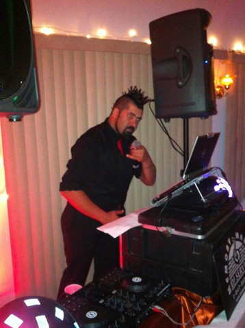 Top DJ Company in the Area