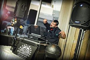 Top Wedding DJ Andre