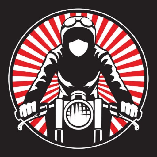 Return of the Cafe Racers Podcast with D