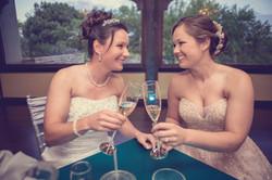 Lesbian Wedding Civil Unoin Gay wedding DJ Same Sex Wedding DJ