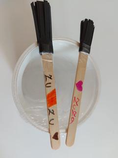 Zuzanna drumsticks