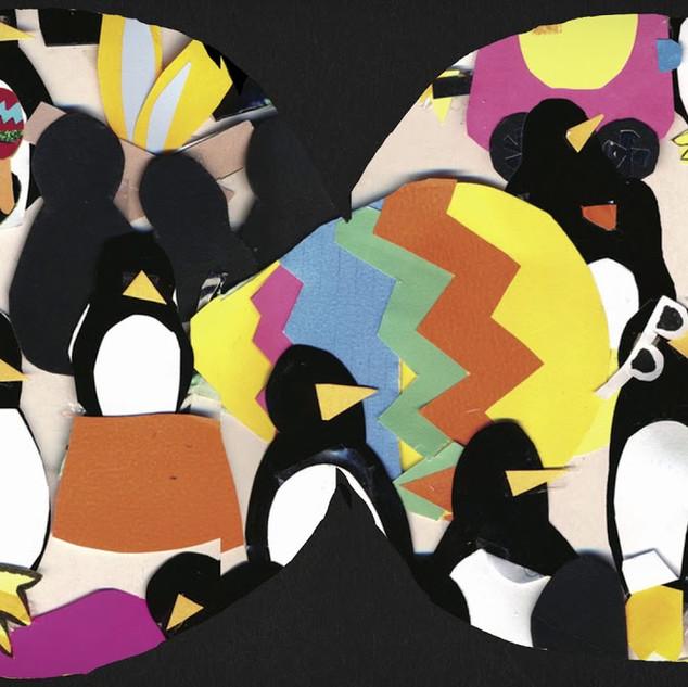 Too Many Penguins? animation