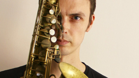 Playtime presents: Paul Towndrow