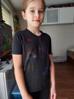 Zuza tshirt